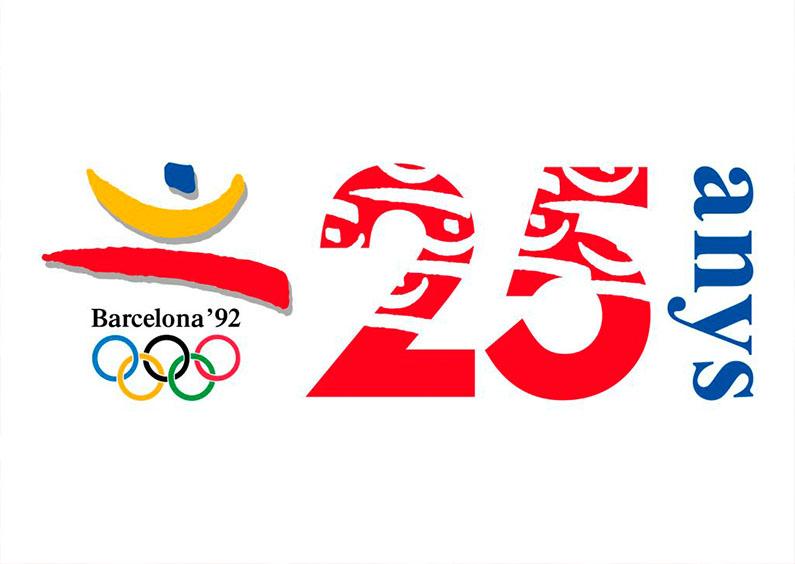 Jocs Olimpics, XXV anys